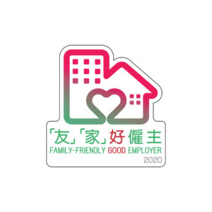 Family-friendly Good Employer Logo_colour