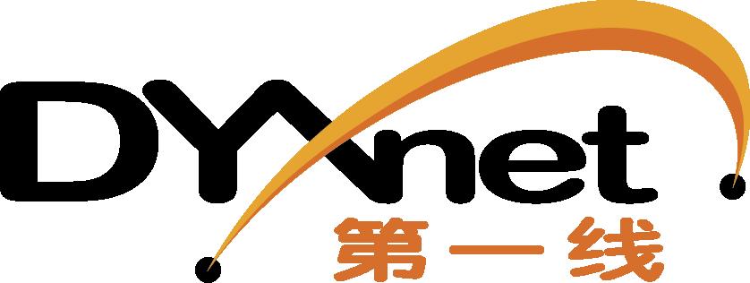 DYXnet logo CN CMYK