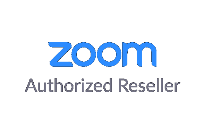 Zoom Authorized Reseller