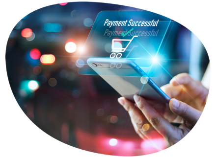 Security-payment successful