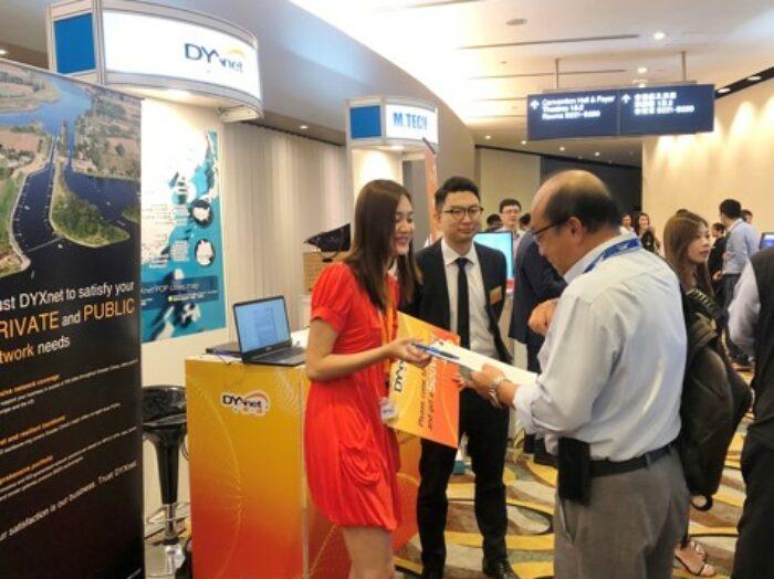 【HK】The 11th CIO Executive Summit 2018_1