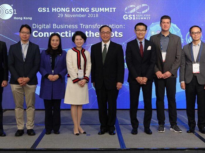 GS1 Hong Kong Summit 2018_1